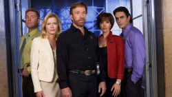 Walker, Texas Ranger [TV Series]