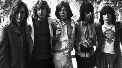 The Rolling Stones: The Stones in the Park
