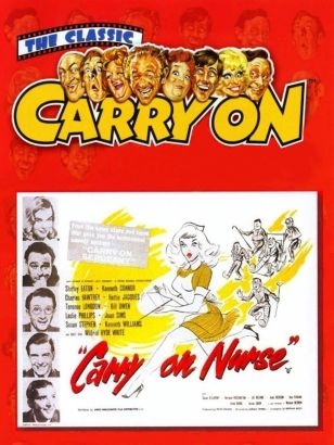 Carry On Nurse
