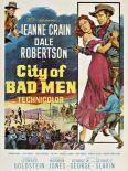 City of Bad Men