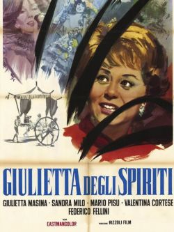 Juliet of the Spirits