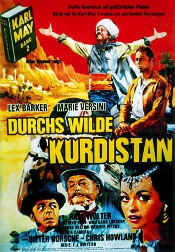 Wild Men of Kurdistan