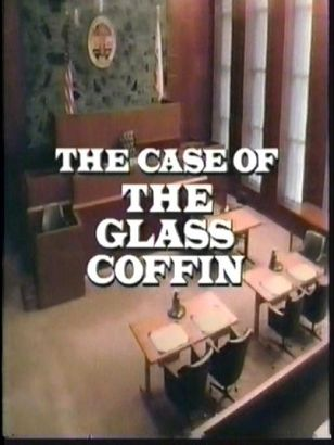 Perry Mason: The Case of the Glass Coffin