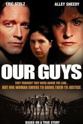 Our Guys: Outrage at Glen Ridge