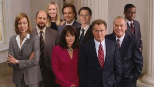 The West Wing [TV Series]