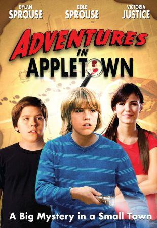 Kings of Appletown