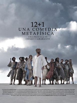 12 + 1, A Metaphysical Comedy