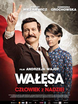 Walesa: Man of Hope
