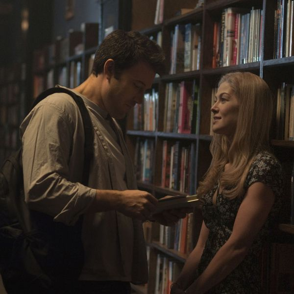 example of synopsis gone girl Gone girl's ending: discuss the movie with spoilers  gone is the girl (hilary handy) amy framed for stalking gone, too, the early break in nick and amy's relationship, which lead to amy's.