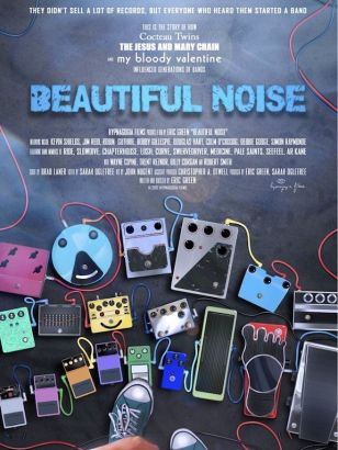 Beautiful Noise