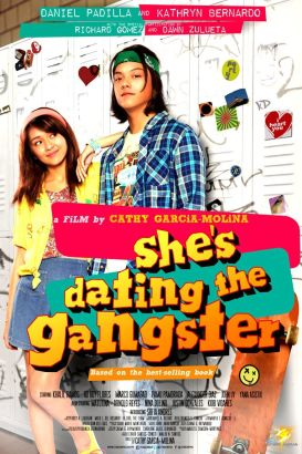 shes dating the gangster movie plot