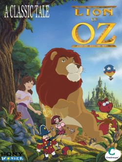 The Lion of Oz