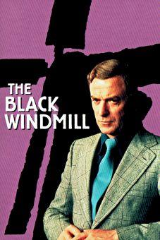 The Black Windmill
