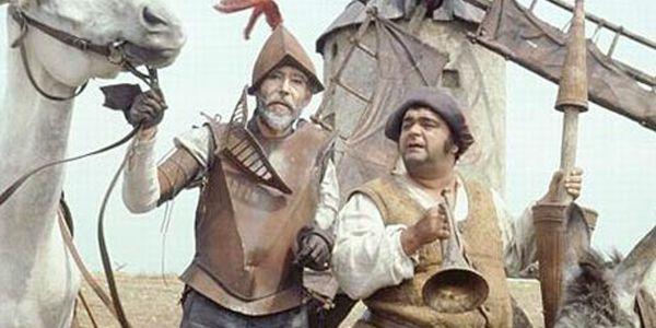 Acercamiento al Quijote a través de los principios de Heinrich Wölfflin