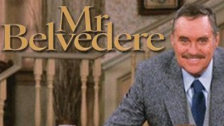 Mr. Belvedere [TV Series]
