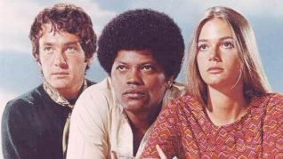 The Mod Squad [TV Series]