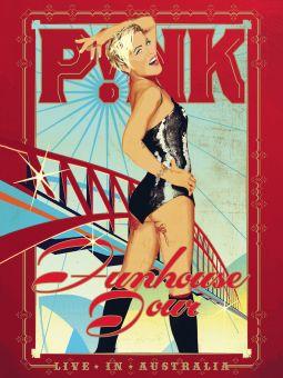 Pink: Funhouse Live in Australia