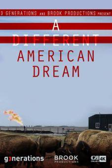 A Different American Dream