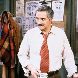 Barney Miller [TV Series]