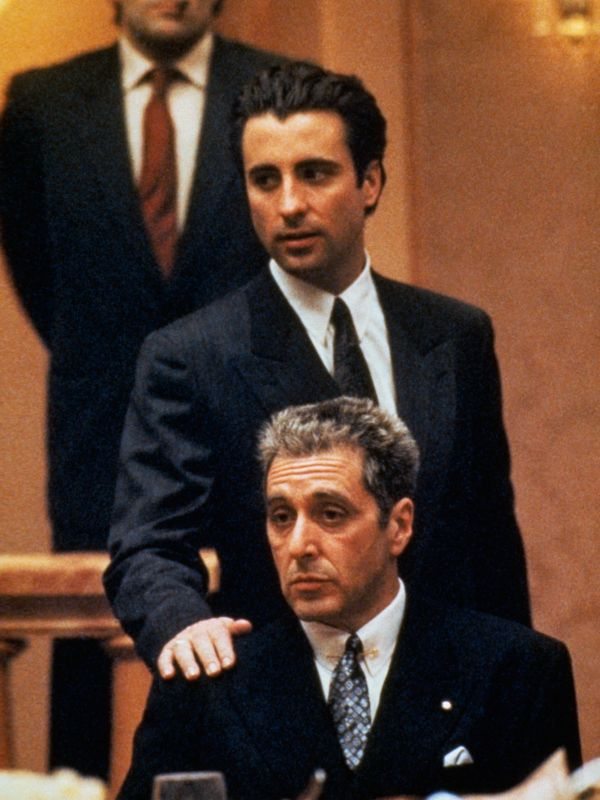 the godfather part iii 1990 francis ford coppola