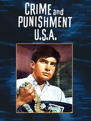 Crime and Punishment, USA