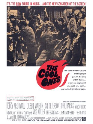 The Cool Ones