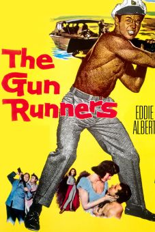 The Gun Runners