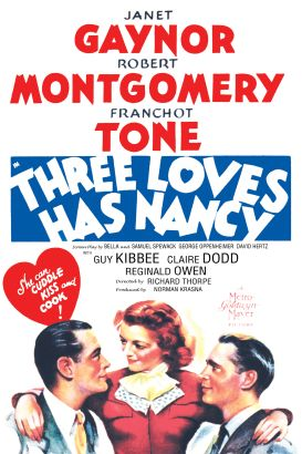 Three Loves Has Nancy