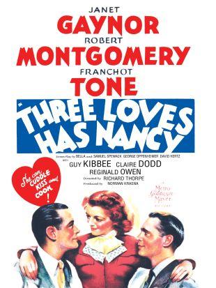 Three Loves Has Nancy