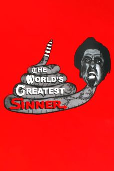 The World's Greatest Sinner