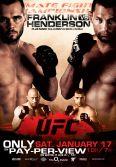 UFC 93: Franklin vs. Henderson