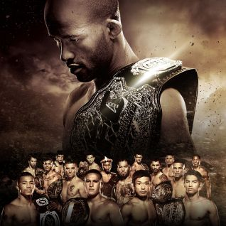 The Ultimate Fighter [TV Series]