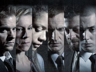 Accused [TV Series]