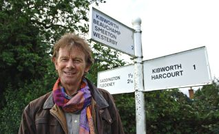 Michael Wood's Story of England [TV Documentary Series]