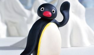 Pingu [Animated TV Series]