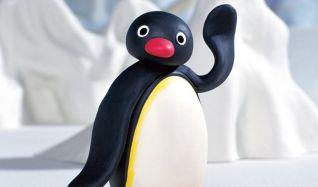 Pingu: Pingu Breaks a Vase