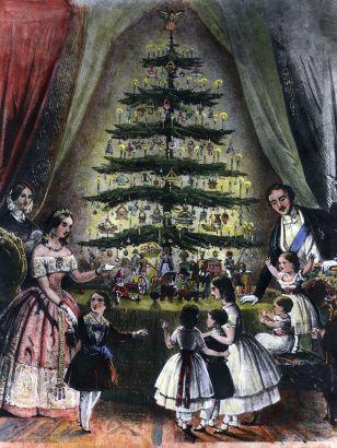 Queen Victoria's Children [TV Documentary Series]