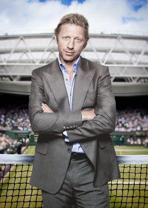 Wimbledon: The 2012 Official Film