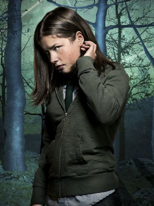 Wolfblood [TV Series]