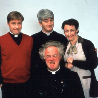 Father Ted [TV Series]