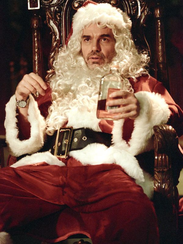 Bad Santa (2003) - Terry Zwigoff | Cast and Crew | AllMovie