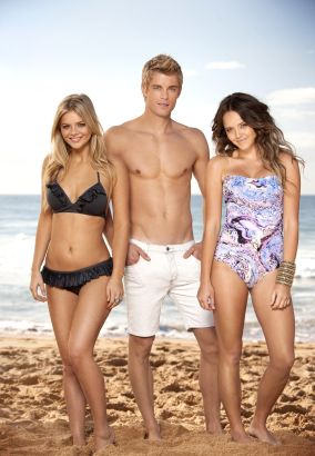 Home and Away [TV Series]