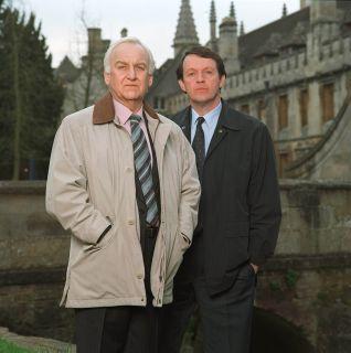 Inspector Morse [TV Series]