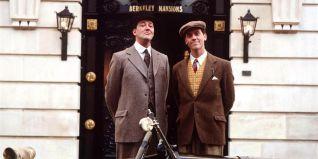 Jeeves & Wooster [TV Series]