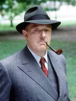 Maigret [TV Series]