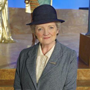 Agatha Christie's Marple [TV Series]