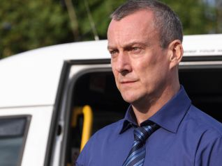 DCI Banks: Cold is the Grave: Part 1