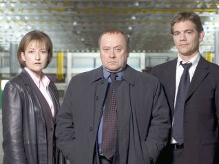 Taggart [TV Series]