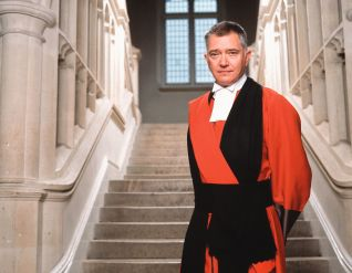 Judge John Deed: Above the Law