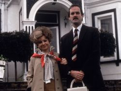 Fawlty Towers [TV Series]